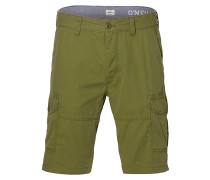 Complex II - Shorts - Grün