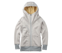 Journey - Funktionsjacke für Damen - Grau