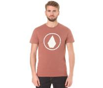 Jag - T-Shirt - Rot