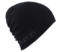 Belle - Mütze für Damen - Schwarz