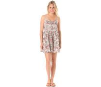 Lovely Roads - Kleid für Damen - Mehrfarbig