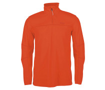 Haroon 2 - Outdoorpullover für Herren - Orange