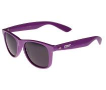 Groove Shades GStwo - Sonnenbrille für Herren - Lila