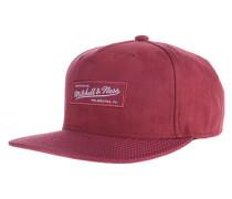 OB NetzSnapback Cap Rot
