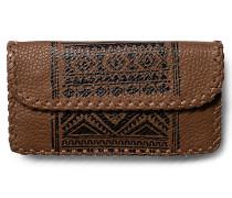 Vaquera - Geldbeutel für Damen - Braun