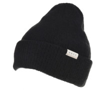 Anya - Mütze für Damen - Schwarz
