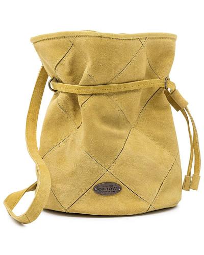 Shop Für Günstige Online Spielraum Versorgung Oxbow Damen Formigaro - Handtasche - Gelb Viele Arten i5Do205