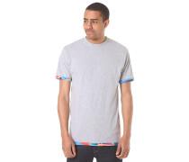 Grossman - T-Shirt für Herren - Grau