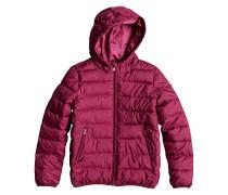 Question - Jacke für Mädchen - Rot