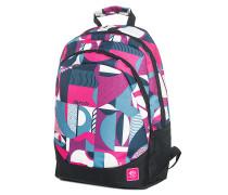 Paola Proschool - Rucksack für Damen - Blau