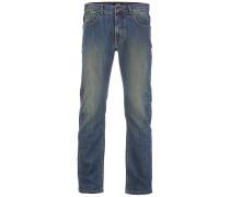 Rhode Island - Jeans für Herren - Blau