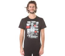 John John Photo - T-Shirt für Herren - Schwarz
