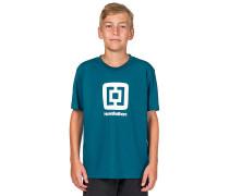 Fair T-Shirt - Blau
