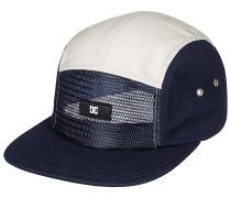Blockhead - Snapback Cap für Herren - Blau