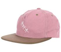 Washburn - Snapback Cap für Herren - Pink