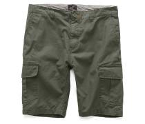 Constructor - Cargo Shorts für Herren - Grün