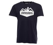 TSM Zcout - T-Shirt für Herren - Schwarz