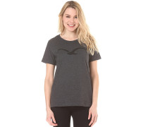Möwe - T-Shirt für Damen - Grau