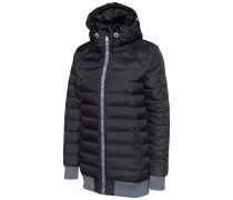 Layata Down - Jacke für Damen - Schwarz