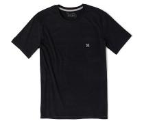 Timboba - T-Shirt für Herren - Schwarz