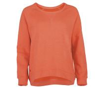 Orely - Sweatshirt für Damen - Orange