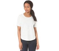 Basic Neon Nep - T-Shirt für Damen - Blau
