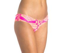 Solstice - Bikini Hose für Damen - Pink