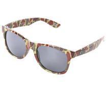 Spicoli 4 Shades Sunglasses - Sonnenbrille für Herren - Braun
