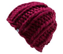 North - Mütze für Damen - Rot