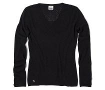 H2Paula - Sweatshirt für Damen - Schwarz