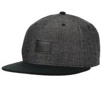 Oxford - Snapback Cap für Herren - Schwarz
