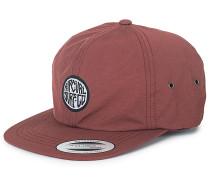 Roundhouse - Cap für Herren - Rot