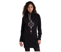 Roa - Kleid für Damen - Schwarz