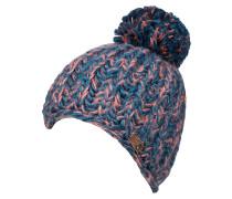 Nola - Mütze für Damen - Blau
