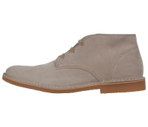Slhroyce Desert Light Suede - Fashion Schuhe