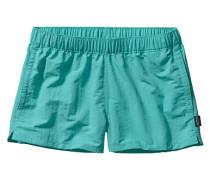Barely Baggies - Shorts für Damen - Blau