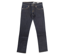 2x4Jeans Blau