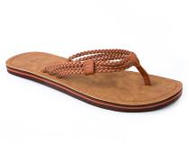 Ivy - Sandalen für Damen - Braun