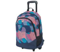 Camo Wheely Proschool - Rucksack für Damen - Blau