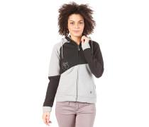 Lounge 2013 - Sweatjacke für Damen - Grau