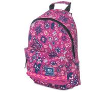 Mandala Dome - Rucksack für Damen - Pink
