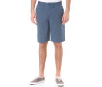 Dewitt - Chino Shorts für Herren - Grau