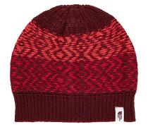 Tribe N True - Mütze für Damen - Rot