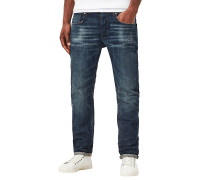 3301 Straight-Higa - Jeans für Herren - Blau
