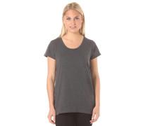 Elba - T-Shirt für Damen - Grau