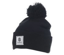 Dusk Pom - Mütze für Herren - Schwarz