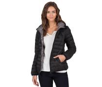 Volpofer - Funktionsjacke für Damen - Schwarz