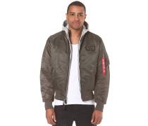 MA- 1 D-Tec - Jacke für Herren - Grau
