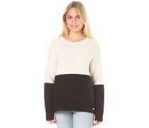 Bloggins - Strickpullover für Damen - Schwarz