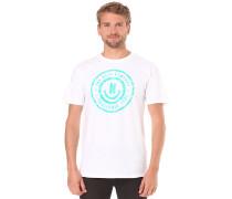 Insignia - T-Shirt für Herren - Weiß